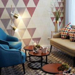 Отель Holiday Inn Munich - South интерьер отеля фото 2