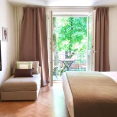 Отель Viadukt Apartments Швейцария, Цюрих - отзывы, цены и фото номеров - забронировать отель Viadukt Apartments онлайн