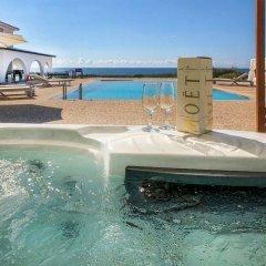Отель Villa Searay бассейн