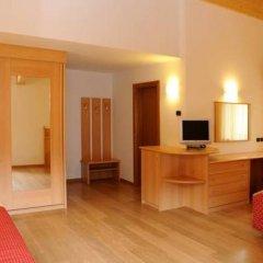 Hotel La Soldanella удобства в номере фото 2