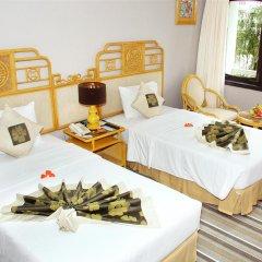 Отель Huong Giang Hotel Resort & Spa Вьетнам, Хюэ - 1 отзыв об отеле, цены и фото номеров - забронировать отель Huong Giang Hotel Resort & Spa онлайн комната для гостей