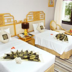 Huong Giang Hotel Resort and Spa комната для гостей