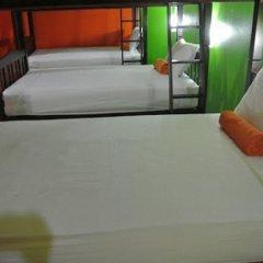 Silla Patong Hostel комната для гостей фото 4