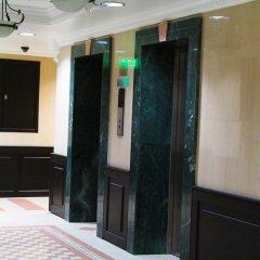 Emirates Grand Hotel Apartments Дубай бассейн фото 3