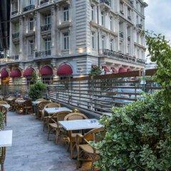 The Marmara Pera Турция, Стамбул - 2 отзыва об отеле, цены и фото номеров - забронировать отель The Marmara Pera онлайн фото 4