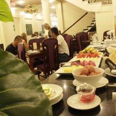 Отель Hanoi Inn Guesthouse Вьетнам, Ханой - отзывы, цены и фото номеров - забронировать отель Hanoi Inn Guesthouse онлайн питание фото 3