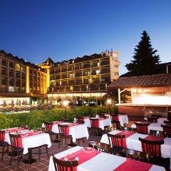 Marti La Perla Hotel - All Inclusive - Adult Only питание фото 3