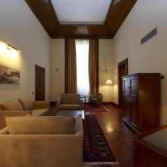 Отель Grand Hotel Piazza Borsa Италия, Палермо - отзывы, цены и фото номеров - забронировать отель Grand Hotel Piazza Borsa онлайн комната для гостей фото 5