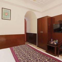Отель International Inn удобства в номере