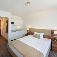 Vi Vadi Hotel downtown munich комната для гостей фото 9