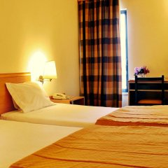 Guimarães-Fafe Flag Hotel комната для гостей фото 2