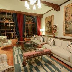 Отель Palacio Manco Capac by Ananay Hotels развлечения