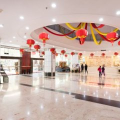Отель Royal Coast Hotel Китай, Сямынь - отзывы, цены и фото номеров - забронировать отель Royal Coast Hotel онлайн помещение для мероприятий