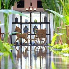 Отель THE SIAM Бангкок фото 3