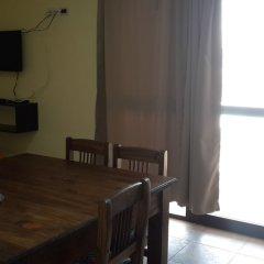 Отель Cabañas Bonarda Вейнтисинко де Майо удобства в номере фото 2