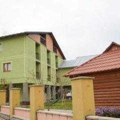 Hotel Gimba фото 3