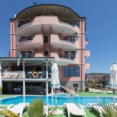 Отель Fantasy Beach бассейн фото 2