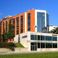 Отель Park Hotel ex. Best Western Park Hotel Болгария, Варна - отзывы, цены и фото номеров - забронировать отель Park Hotel ex. Best Western Park Hotel онлайн развлечения