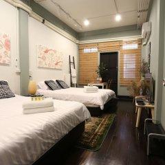 Отель The Orientale комната для гостей фото 4