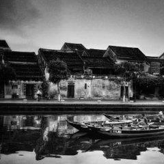 Отель Phuong Anh Hoi An Homestay Хойан