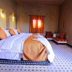 Отель Chez Family Bidouin Merzouga Марокко, Мерзуга - отзывы, цены и фото номеров - забронировать отель Chez Family Bidouin Merzouga онлайн комната для гостей