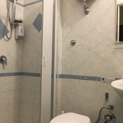 Отель Avec Moi Roma ванная