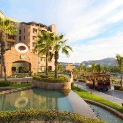 Отель Villa La Estancia Beach Resort & Spa фото 3
