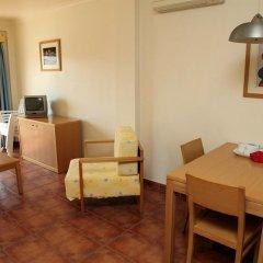 Апартаменты Alagoa Azul Apartments комната для гостей фото 4