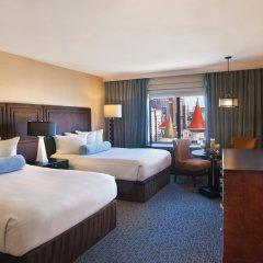 Отель Excalibur 3* Стандартный номер с 2 отдельными кроватями фото 4