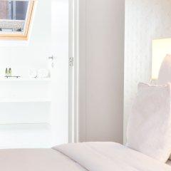 Отель X2Brussels Bed and Breakfast Бельгия, Брюссель - отзывы, цены и фото номеров - забронировать отель X2Brussels Bed and Breakfast онлайн комната для гостей фото 5