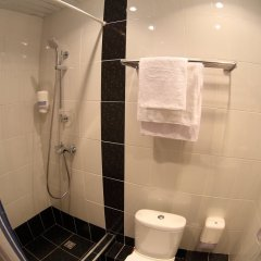 Гостиница Тамбовская ванная