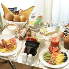 Отель Una Maison Milano Италия, Милан - 1 отзыв об отеле, цены и фото номеров - забронировать отель Una Maison Milano онлайн питание