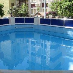 Отель Cleopatra Golden Beach Otel - All Inclusive с домашними животными