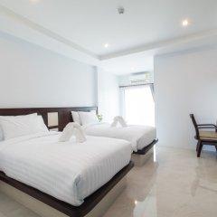 Отель Sita Krabi Hotel Таиланд, Краби - отзывы, цены и фото номеров - забронировать отель Sita Krabi Hotel онлайн комната для гостей фото 4