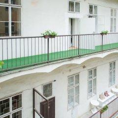 Отель City Stay Prague Apartments Чехия, Прага - 1 отзыв об отеле, цены и фото номеров - забронировать отель City Stay Prague Apartments онлайн балкон