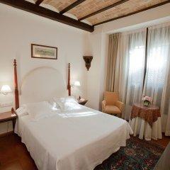 Hotel Casa Morisca комната для гостей