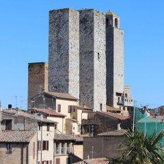 Отель Locanda La Mandragola Италия, Сан-Джиминьяно - отзывы, цены и фото номеров - забронировать отель Locanda La Mandragola онлайн пляж фото 2