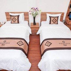 Отель Wild Lotus Hotel - Hoan Kiem Вьетнам, Ханой - отзывы, цены и фото номеров - забронировать отель Wild Lotus Hotel - Hoan Kiem онлайн спа
