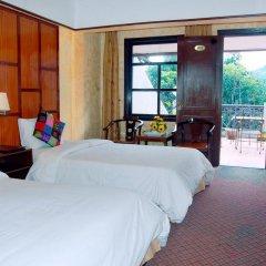 Grand View Sapa Hotel Шапа фото 7