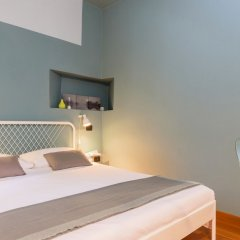 Home at Hotel Naviglio - Sambuco Apt комната для гостей фото 2