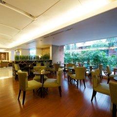 Отель Jasmine City Бангкок питание