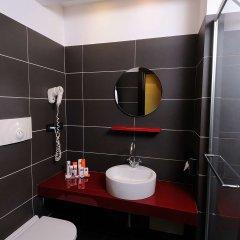 Отель Ih Hotels Milano Watt 13 Милан ванная