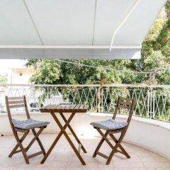 Smadar-Inn Израиль, Зихрон-Яаков - отзывы, цены и фото номеров - забронировать отель Smadar-Inn онлайн балкон