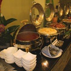Отель Royal Nick Тема питание фото 2