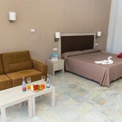 Отель Roc Costa Park Испания, Торремолинос - отзывы, цены и фото номеров - забронировать отель Roc Costa Park онлайн комната для гостей фото 5