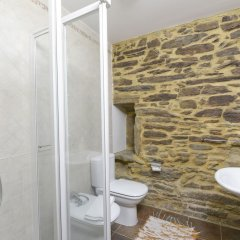 Отель Holiday Villa in Douro Valley ванная фото 2
