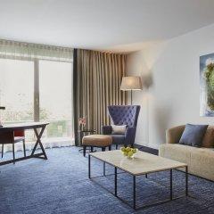 Отель Hyatt Regency Amsterdam комната для гостей фото 23