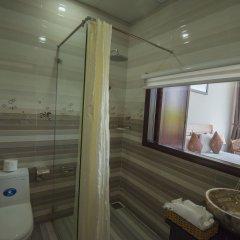 Отель Hoi An Sun Lake Homestay Хойан ванная фото 2