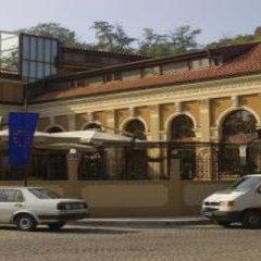 Отель Seven Hills Болгария, Пловдив - отзывы, цены и фото номеров - забронировать отель Seven Hills онлайн городской автобус
