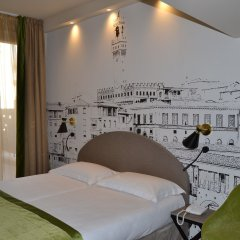 Отель FH55 Grand Hotel Mediterraneo Италия, Флоренция - 1 отзыв об отеле, цены и фото номеров - забронировать отель FH55 Grand Hotel Mediterraneo онлайн комната для гостей